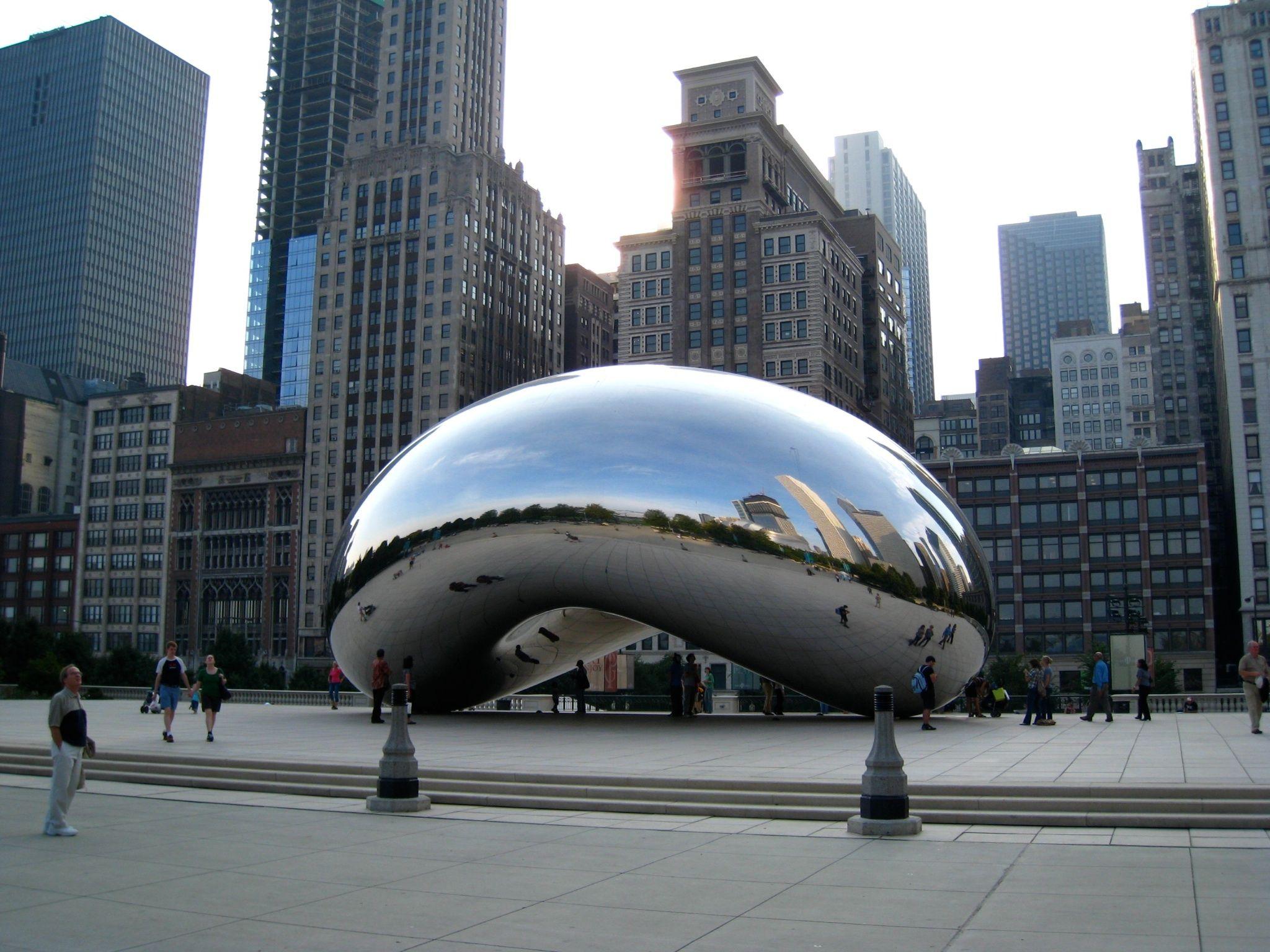 chicago landmark the bean 24 hour locksmiths our technicians
