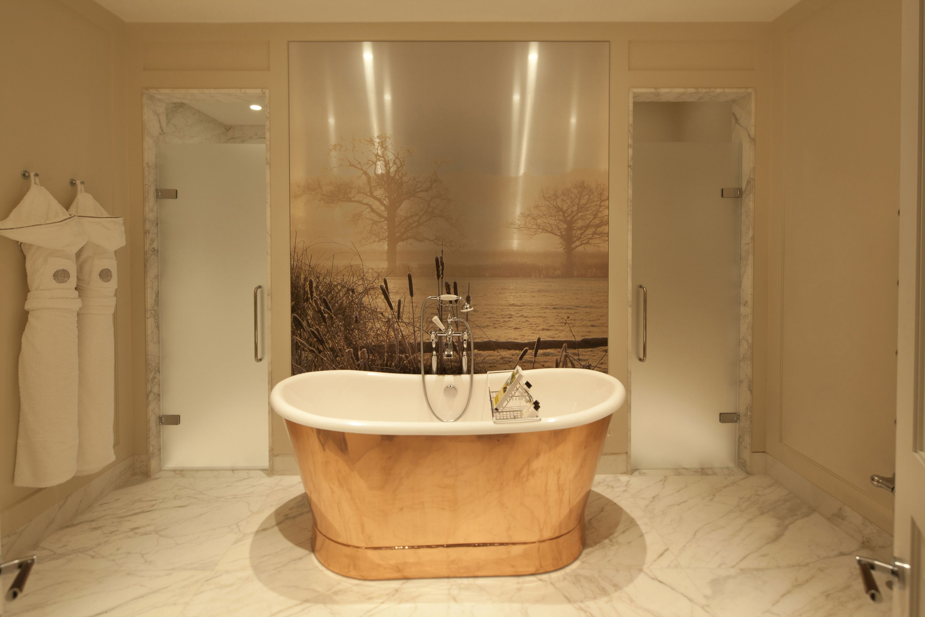 coworth park hotel in berkshire, united kingdom | ~places to see
