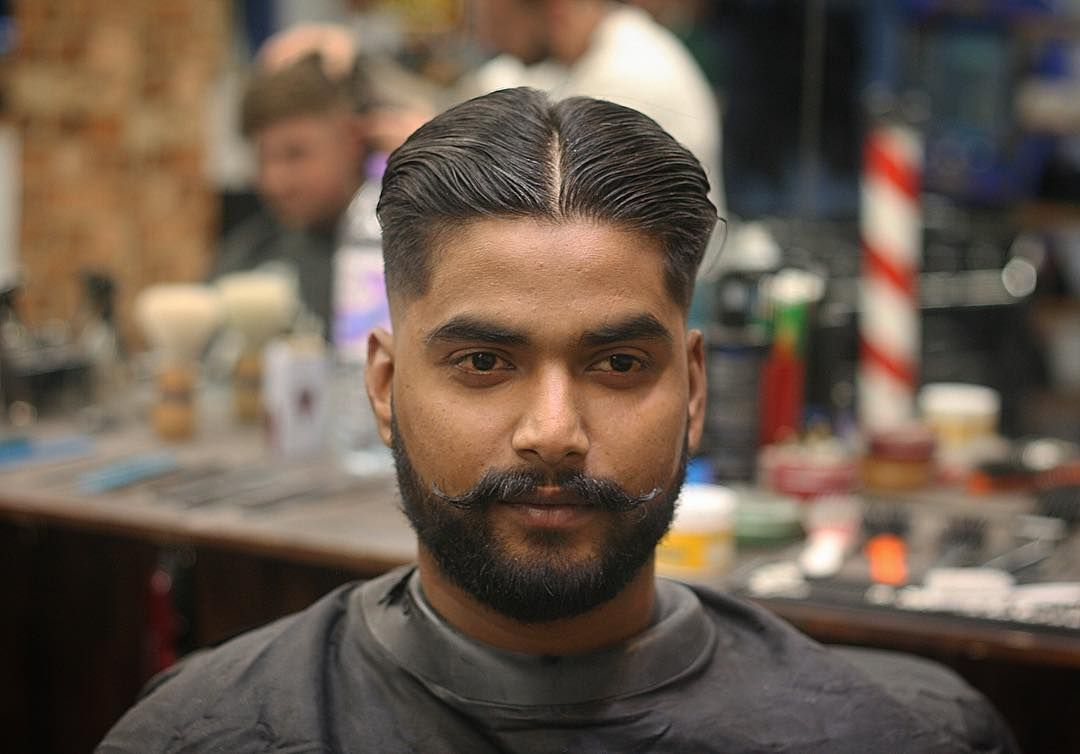 Mens Hairstyles 2017 The Best Mens Hairstyles Of 2017