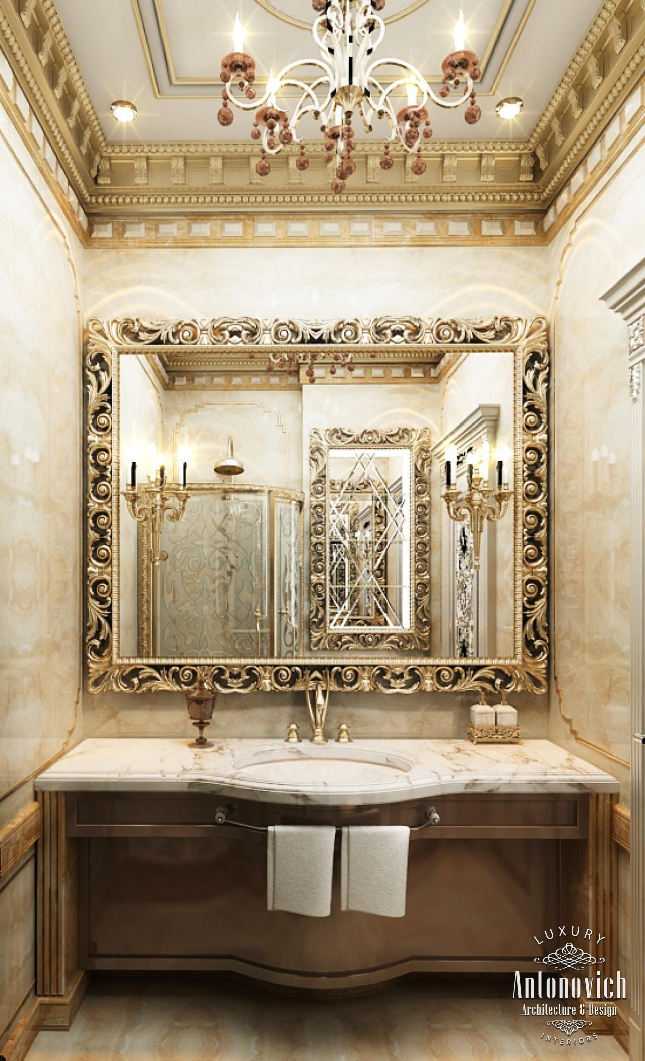 Villa interior design in dubai villas project in mohammed bin zayed city photo 34