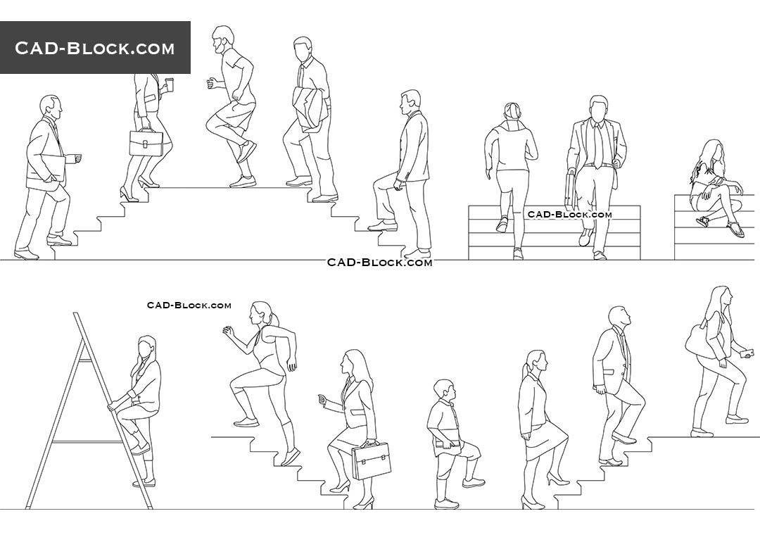 People Walking Up Stairs How To Draw Stairs Walking Up Stairs Stair Art