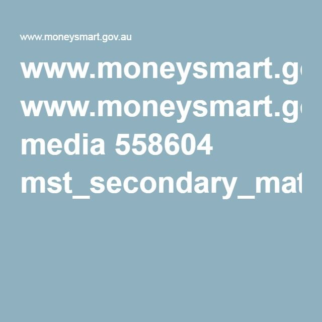 www.moneysmart.gov.au media 558604 Secondary Maths yr8 unit Accessing money overseas includes reference to bartering in Aboriginal culture.