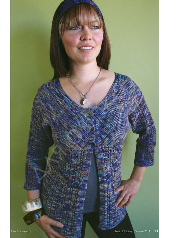 Love of Knitting + Your Knitting Life 031