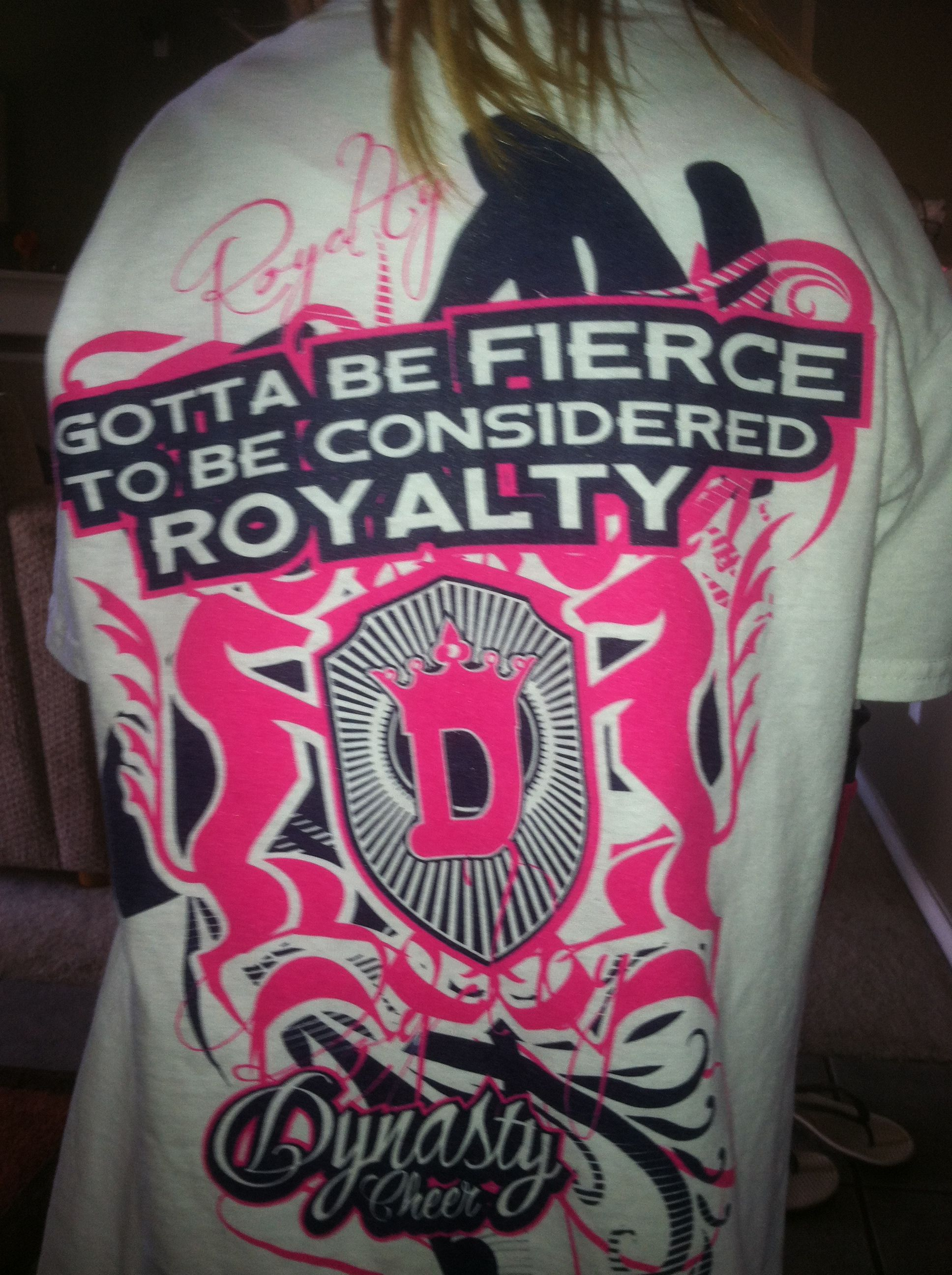 Dynasty Cheer Academy Level 3 Sr Allstar Cheer Cheer Quotes Floral Texture Soft Textures