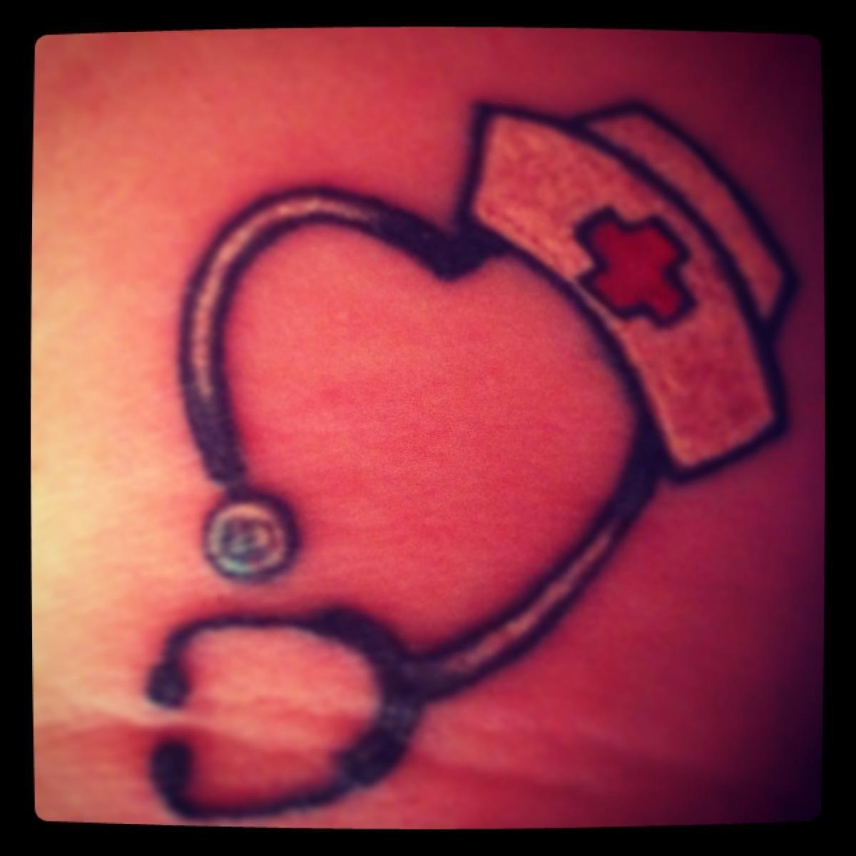 Nurse Tattoo Possiblity!