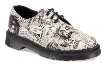 Dr Martens 1461 White Party People Martensy Ory 5655511726 Oficjalne Archiwum Allegro White Party Martens Party People