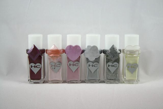 Vintage Stash Spam Week Hard Candy And Urban Decay Hard Candy Nail Polish Candy
