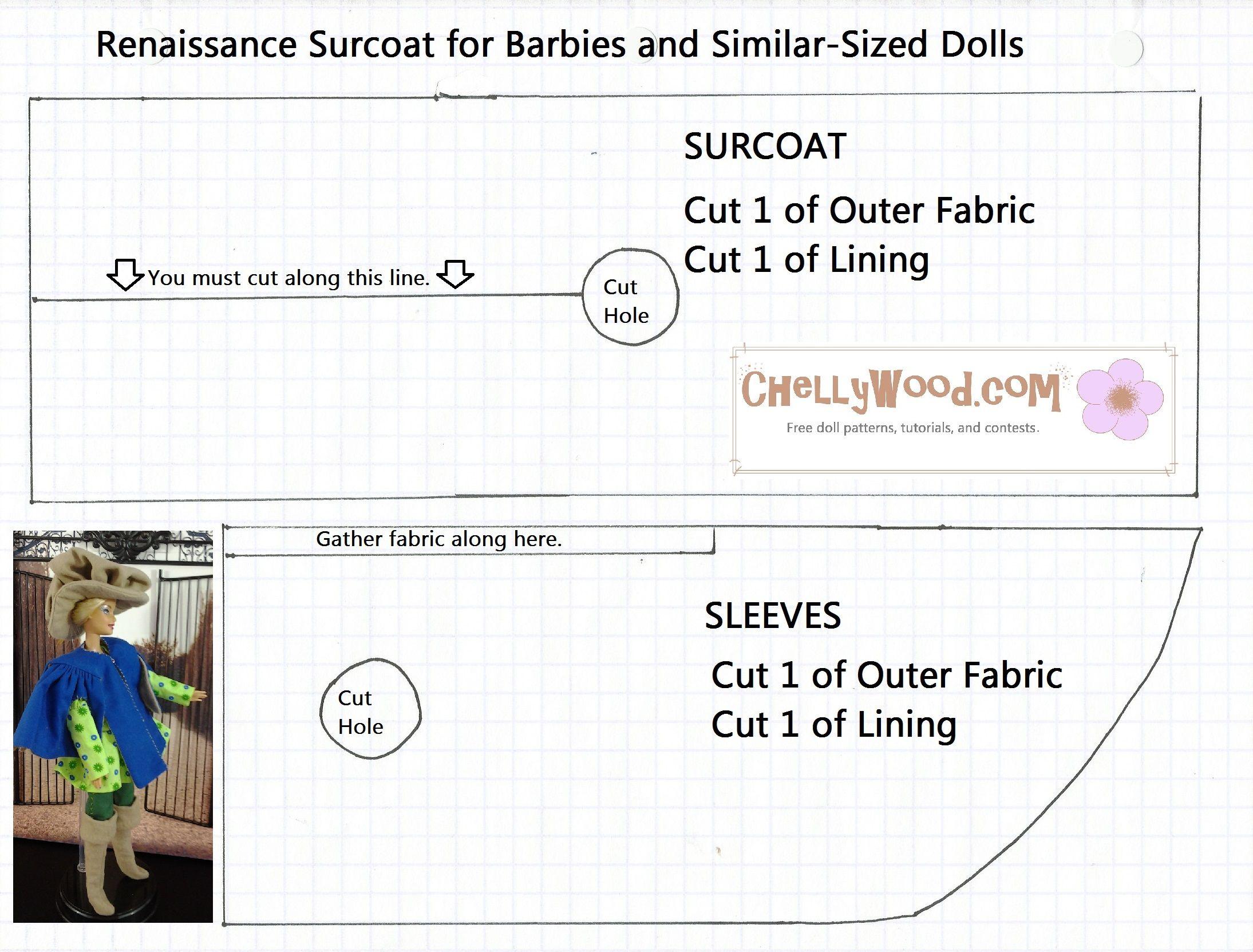 free sewig doll patterns - Google zoeken