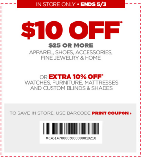 JCPenney Coupons and Codes Jcpenney coupons Promo codes