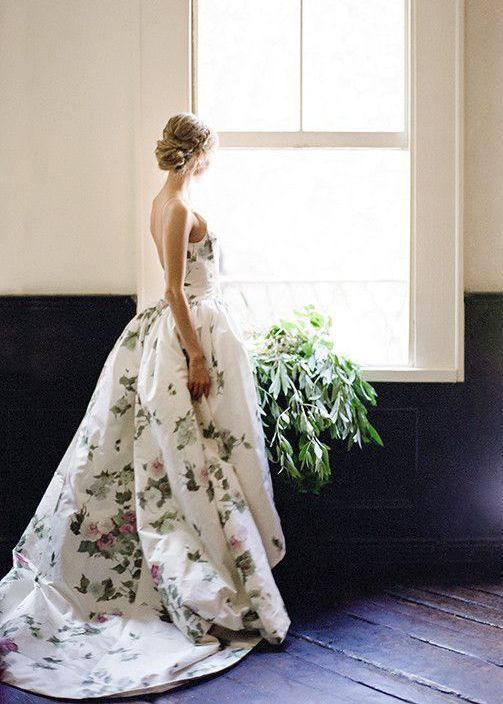 Twah Dougherty | #gorgeous #gown | Pinterest | Gowns, Wedding and ...