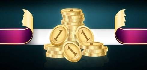 rich coins