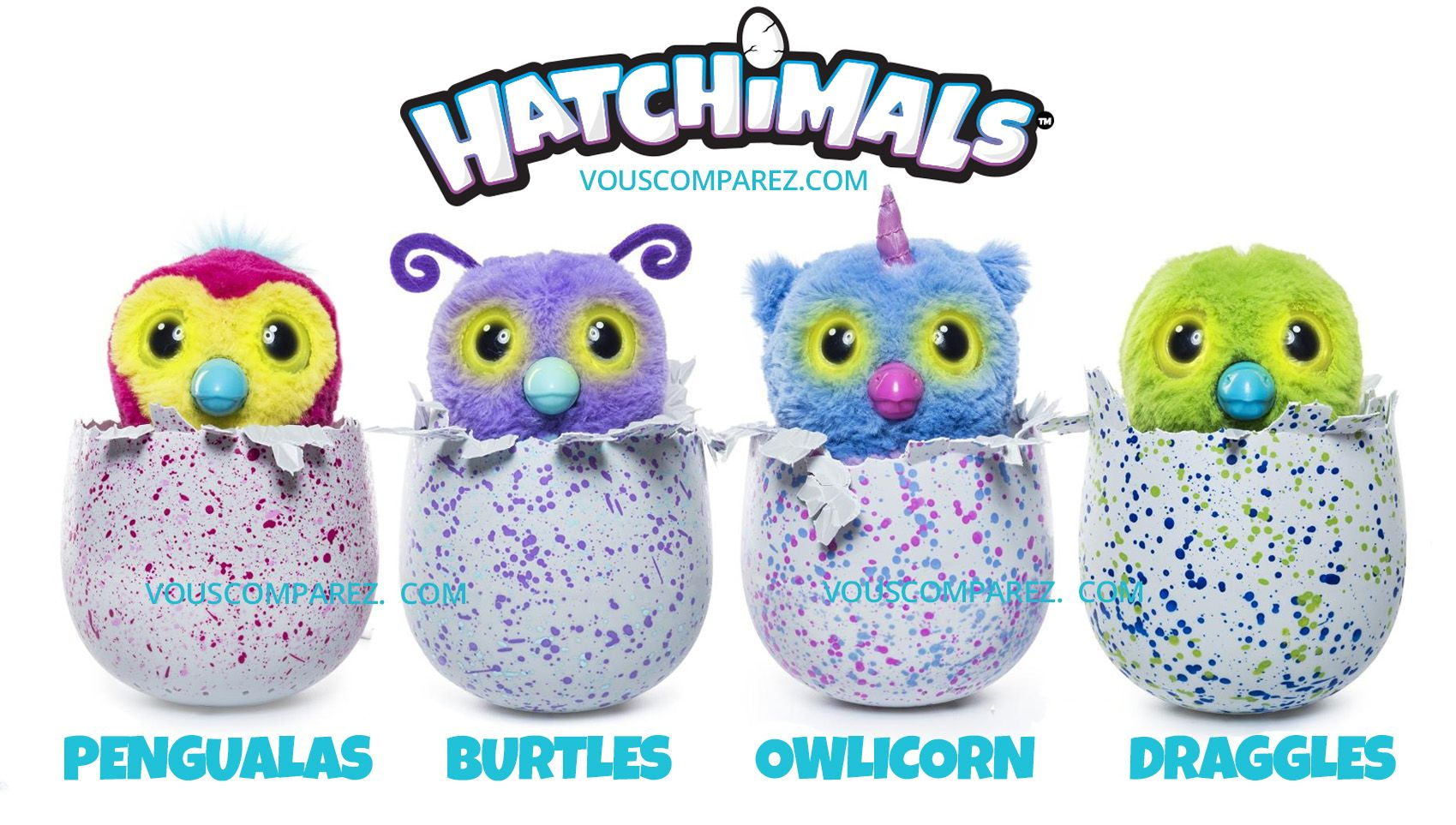 Check Out The Hatchimals Colleggtibles Here Youtube WatchvZJDnfZp6BV0
