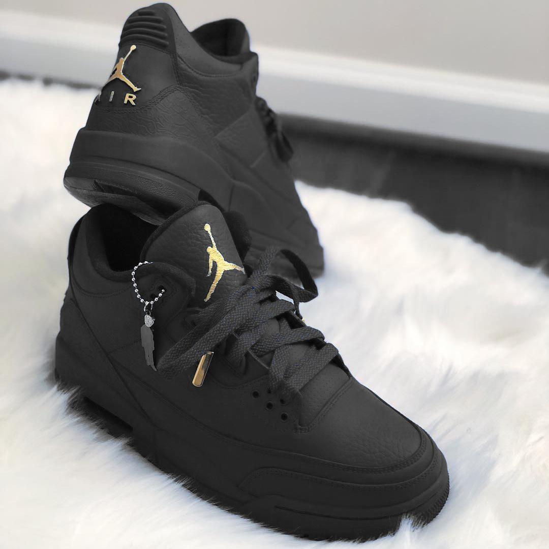 Adepto riqueza pesado  Grey Air Jordan Custom | Jordan shoes girls, Sneakers fashion, Nike air  shoes