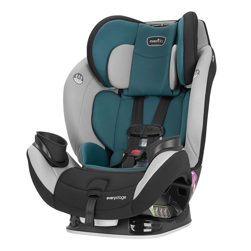 Evenflo Everystage Lx All In Out Car Seat Luna Car Seats