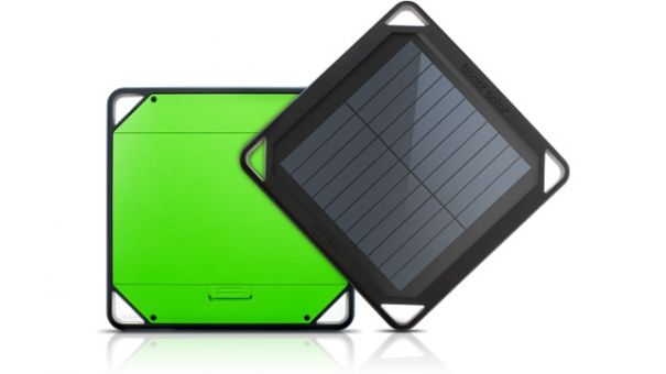 Solar Powered Backup Battery Pack Makes The Perfect Gift For Dad Blackfriday Solar Charger Solar Charging Battery Backup