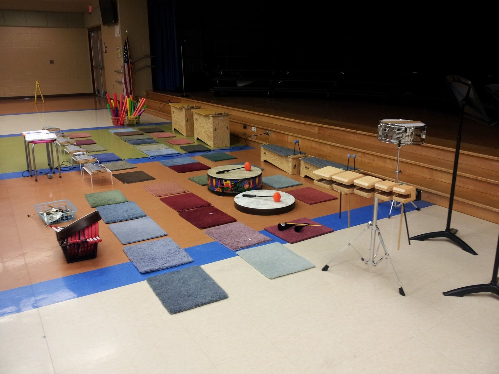 Mrs Q S Music Blog With Images Music Education Classroom