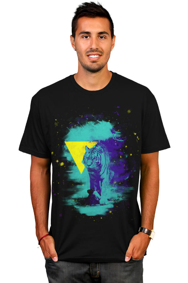 Interstellar Predator T-Shirt