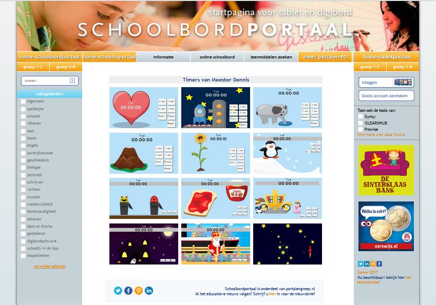 pin van portalengroep.nl | schoolbordportaal.nl op onderwijsnieuws