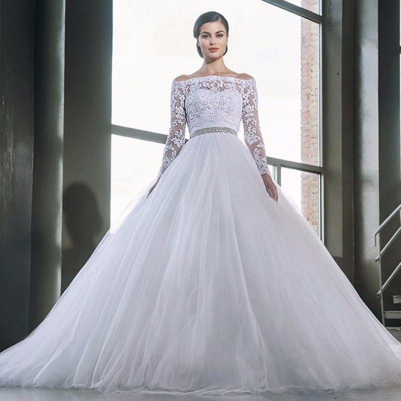 Pin von JJ Collections auf Latest Wedding Gown | Pinterest