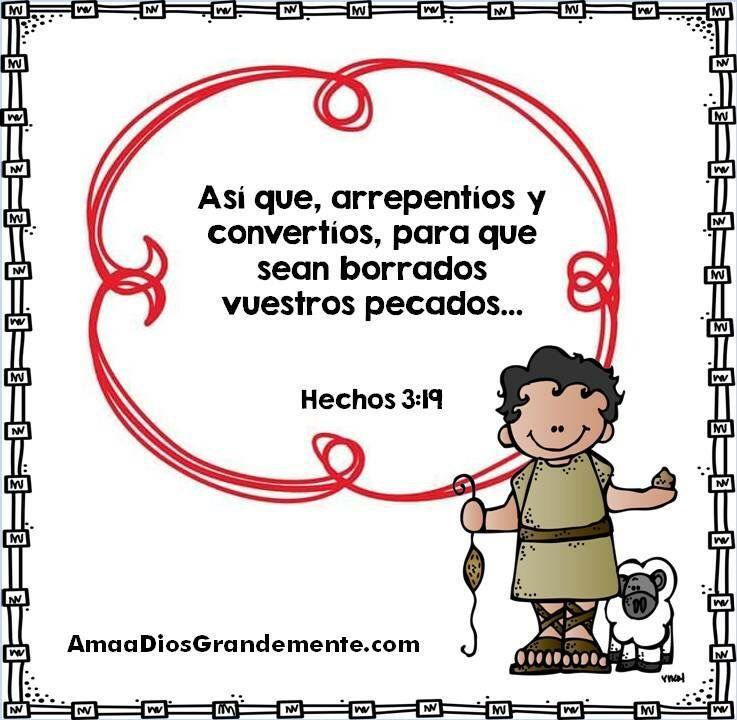 Niños ADG (con imágenes) | Citas biblicas para niños