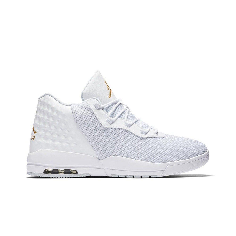 Jordan  Zapatos Academia Blanco  Blanco  Jordan Gold Size Zapatos Nike 0752cb