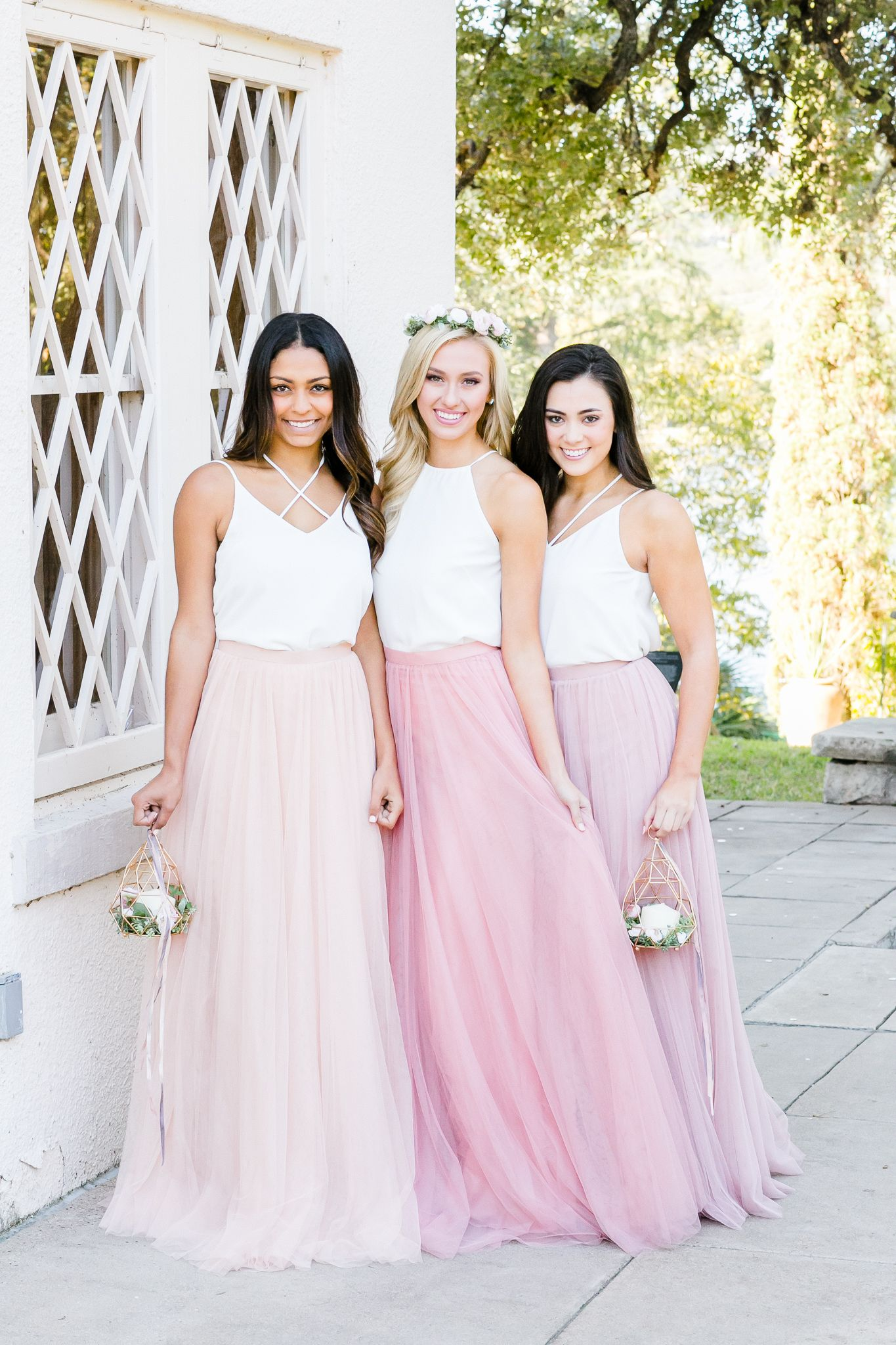 Mix and match revelry bridesmaid dresses and separatesvelry has fall in love with trendy affordable and designer quality bridesmaid dresses and separates by revelry ombrellifo Choice Image