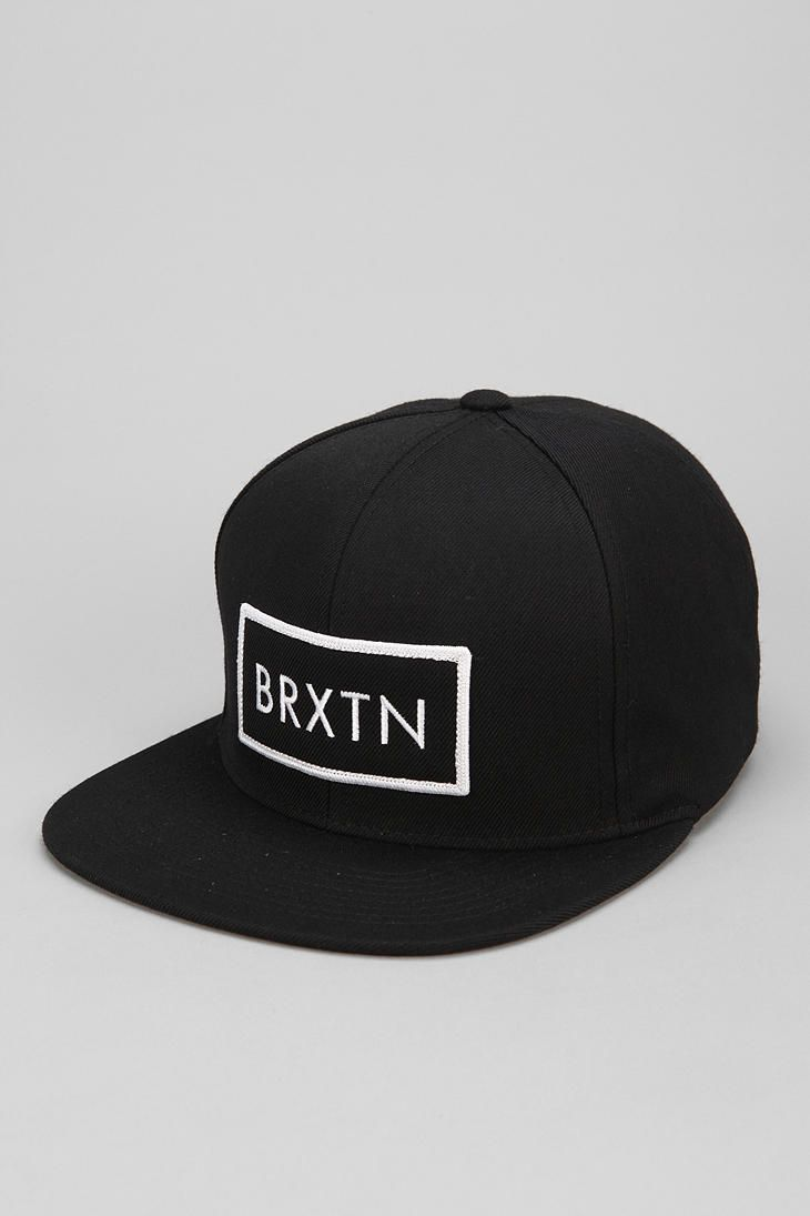 5fb148a98 official brixton rift hat 3eb33 1b87d