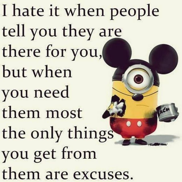 Saturday Minions quotes (11:49:00 AM, Saturday 11, February 2017 PST) – 51 pics
