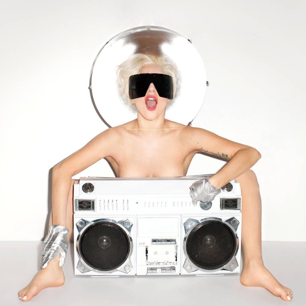 Gaga On Love and Lies