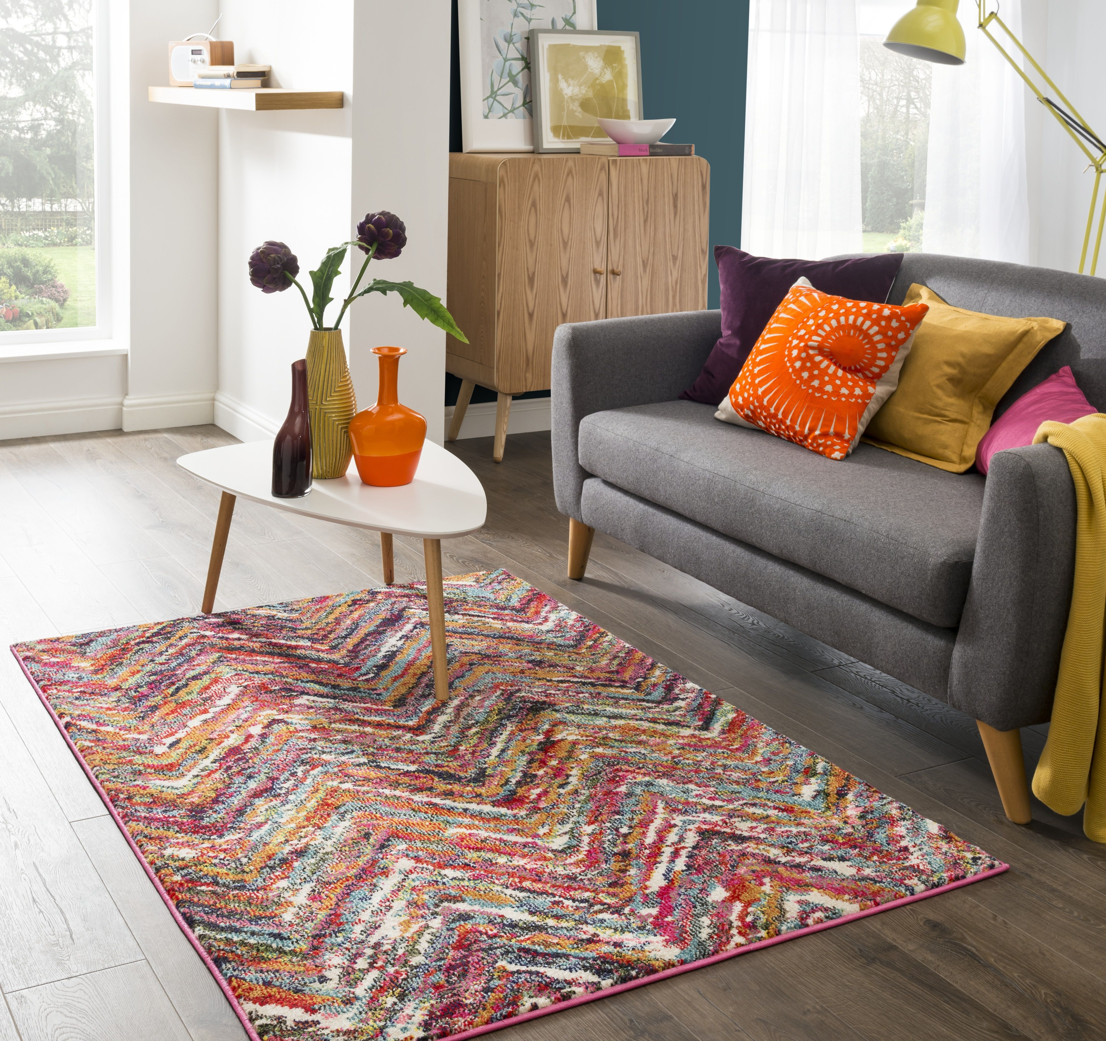 Pin by Carpetright on Our latest rugs Rugs, Modern rugs