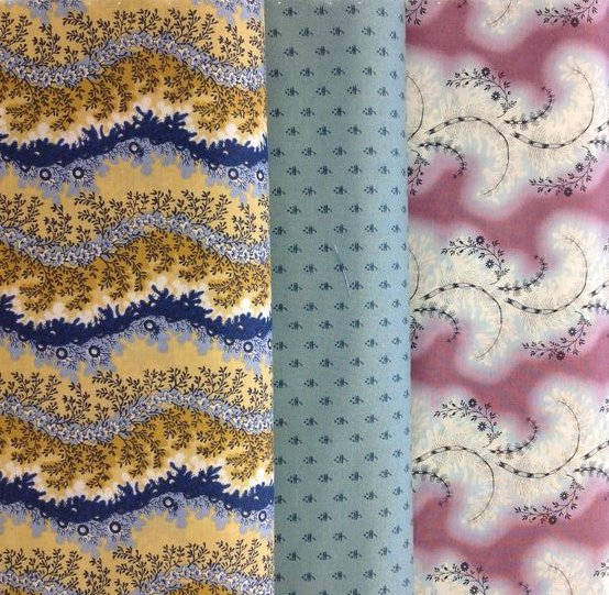 Very accurate early prints, perfect for a Jane Austen quilt. Ask ... : quilt shop search - Adamdwight.com