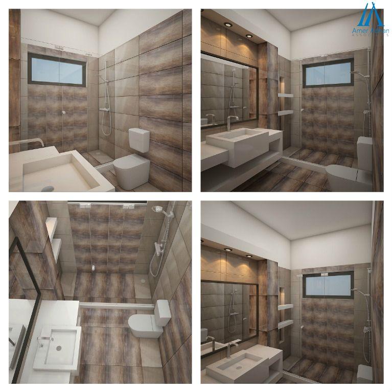 3D Bathroom Viewsamer Adnan Associates  Bathroom Designs Best 3D Bathroom Designer Design Ideas