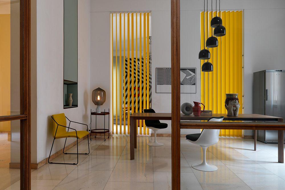 Studiopepe_Interiors_Bauhaus_02jpg INTERIORS Pinterest