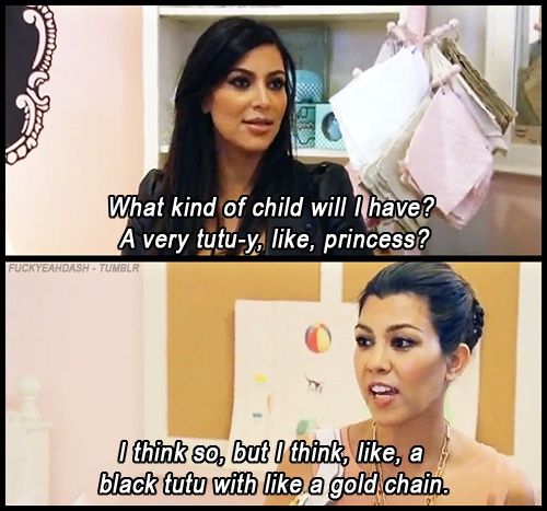 Kardashian Quotes: Love The Show, Not Really What They Have Done To Be Famous