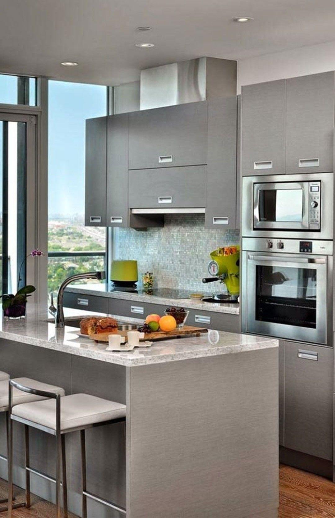 Small Kitchen Design Ideas 2014 Picture | Kitchens | Small ...