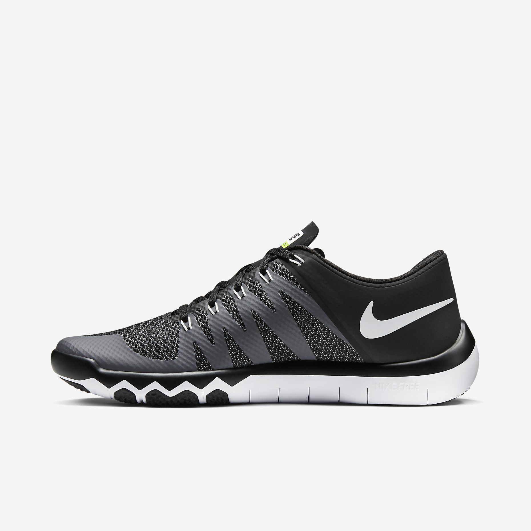 détaillant en ligne 51390 badac Nike Free Trainer 5.0 V6 – Chaussure de training pour Homme ...