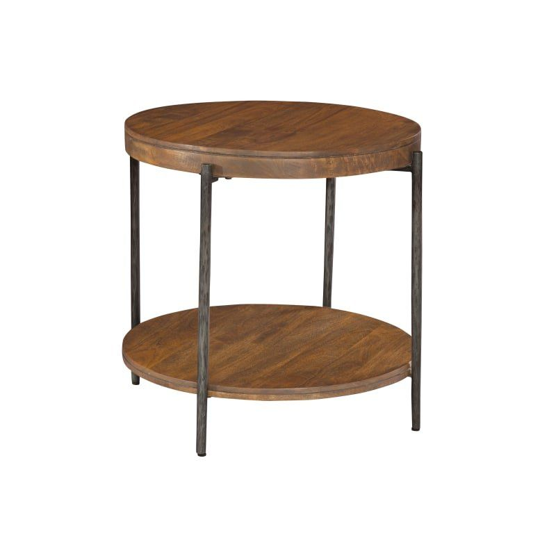 Hekman Bedford Park End Table Wayfair Round Side Table End Tables Side Table