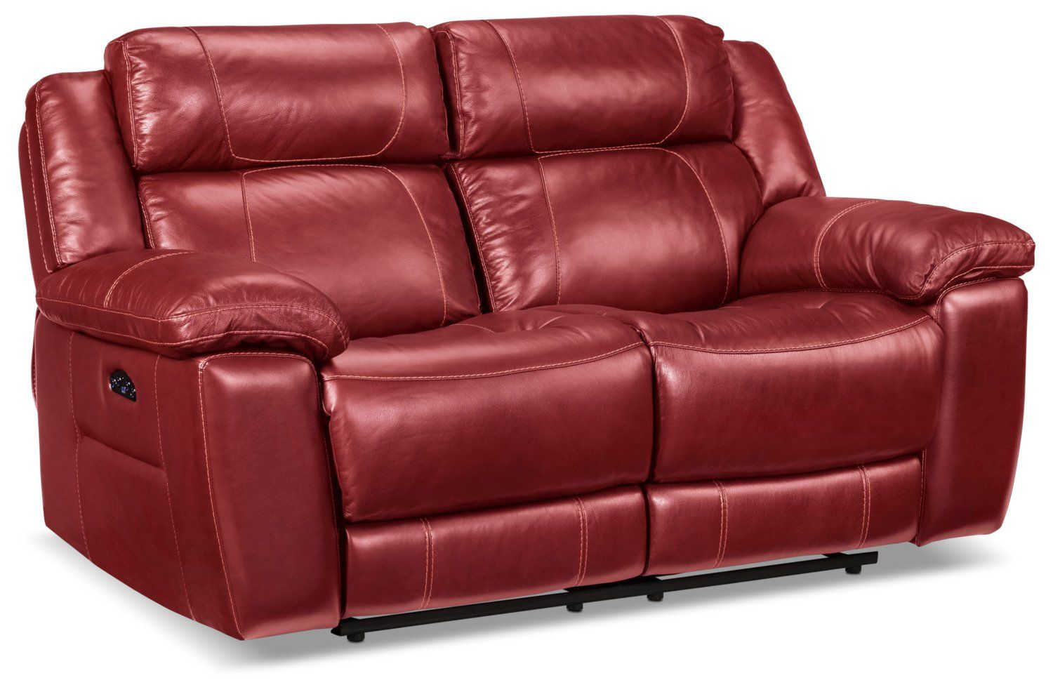 Solenn Power Reclining Sofa And Reclining Loveseat Rouge Power Reclining Loveseat Power Reclining Sofa Power Recliners