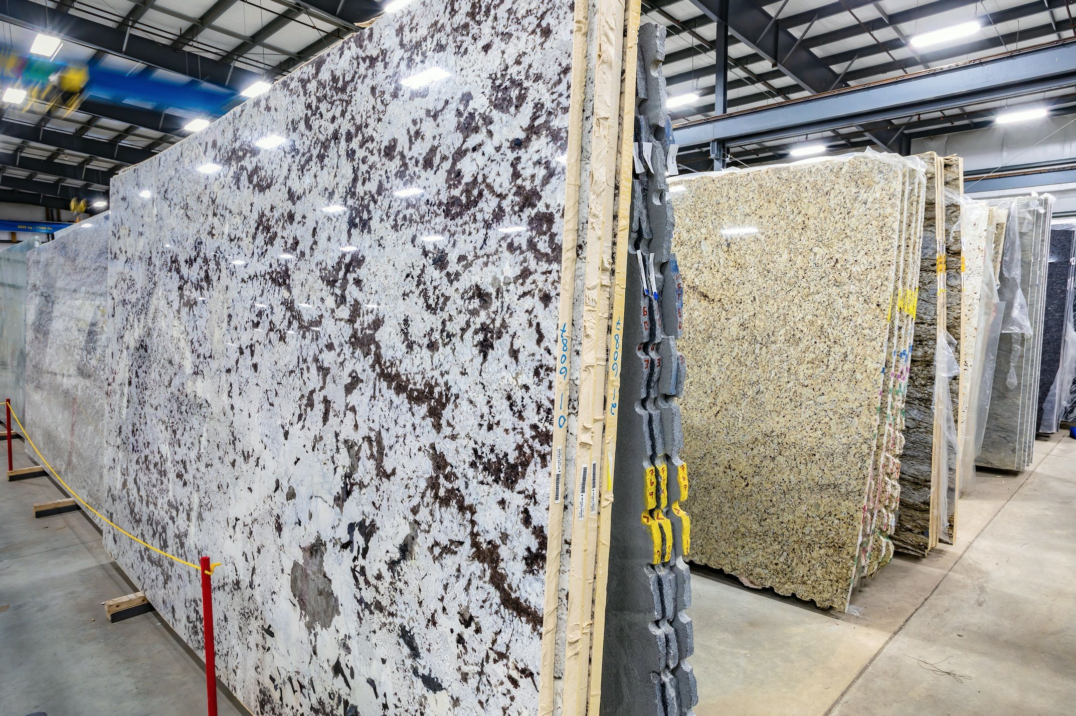 The Big Question On Your Mind When Is It Time To Visit Boston Granite Exchange Generally About 4 Weeks Granite Bathroom Design Inspiration Engineered Stone