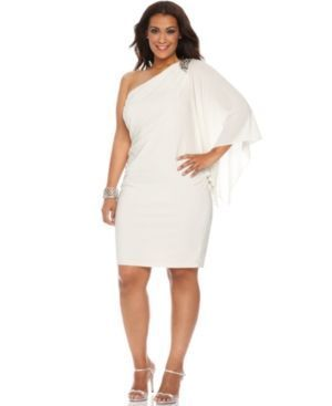 curve appeal: plus size cocktail and evening dresses | flutter