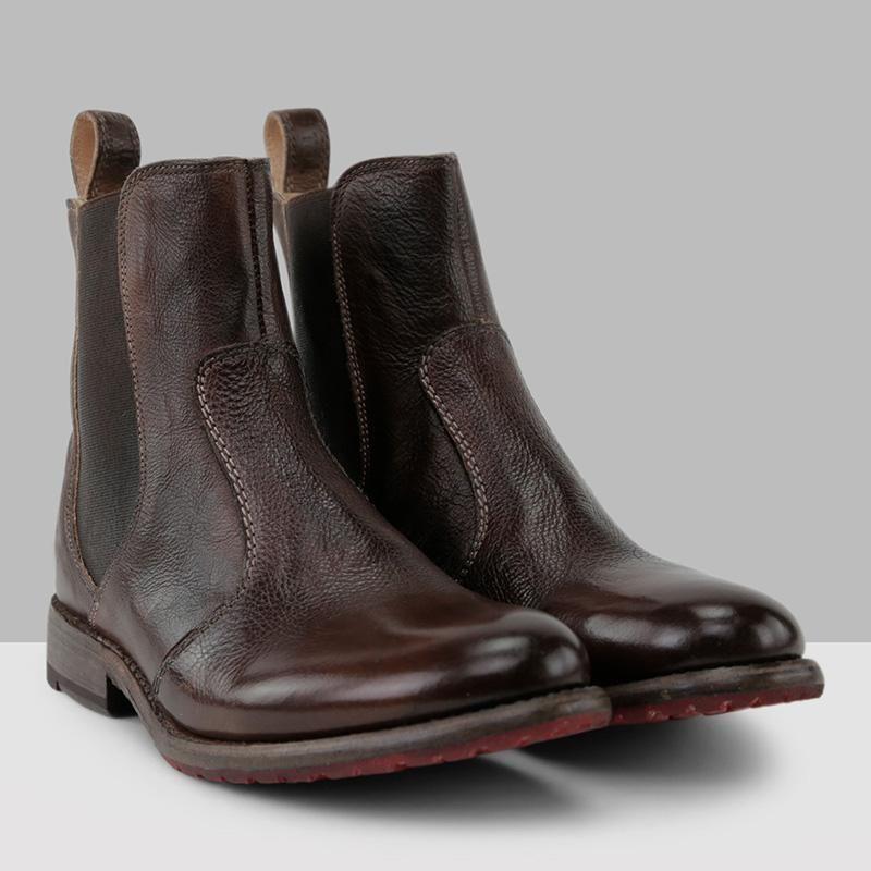 Vintage Chelsea Boots für Damen   modetalente.com   Boots, Martin ... 318babbcb7