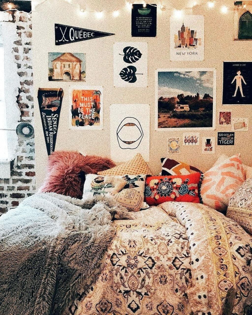 Best Dorm Room Wall Decorating Ideas Dormroom Cute Dorm Rooms