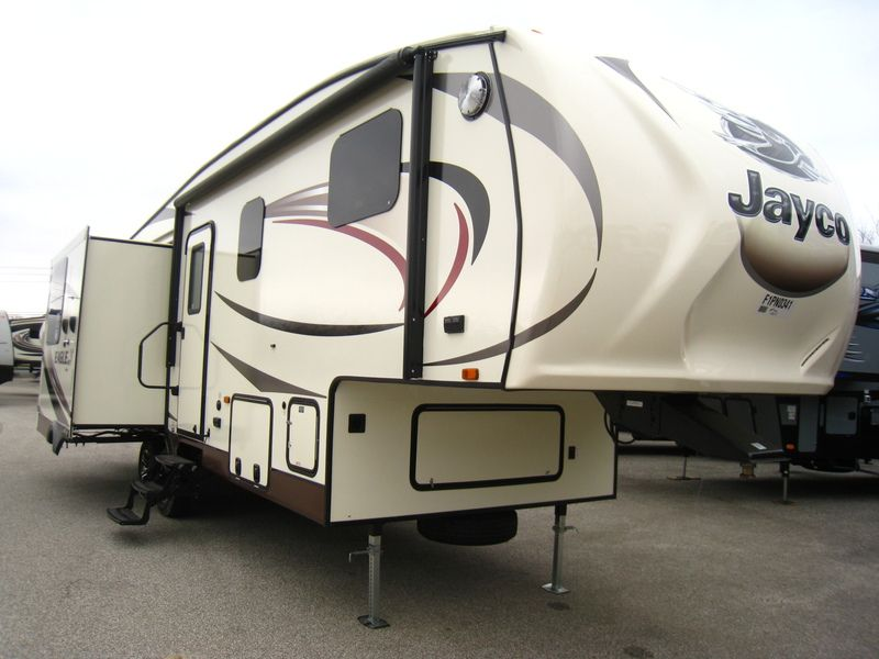 2015 Jayco Eagle Ht 27 5rlts Boyer Rv Center Used Rvs For Sale