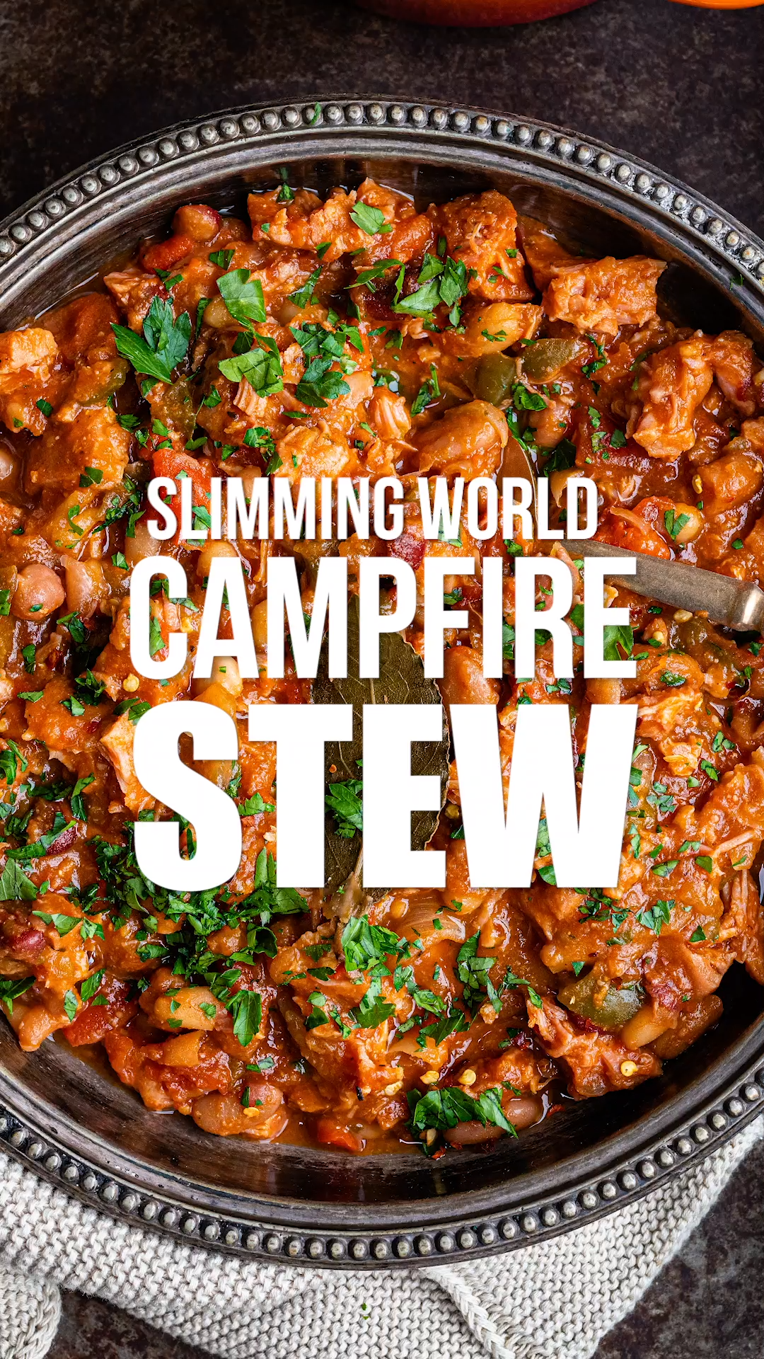 Photo of Campfire Stew