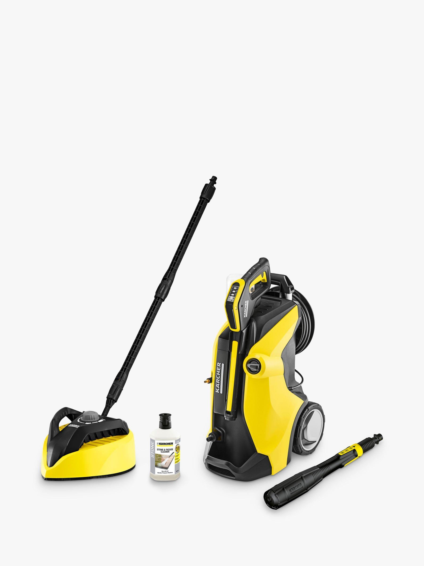Karcher K7 Premium Full Control Plus Home Pressure Washer Washer Outdoor Power Equipment Garden Power Tools