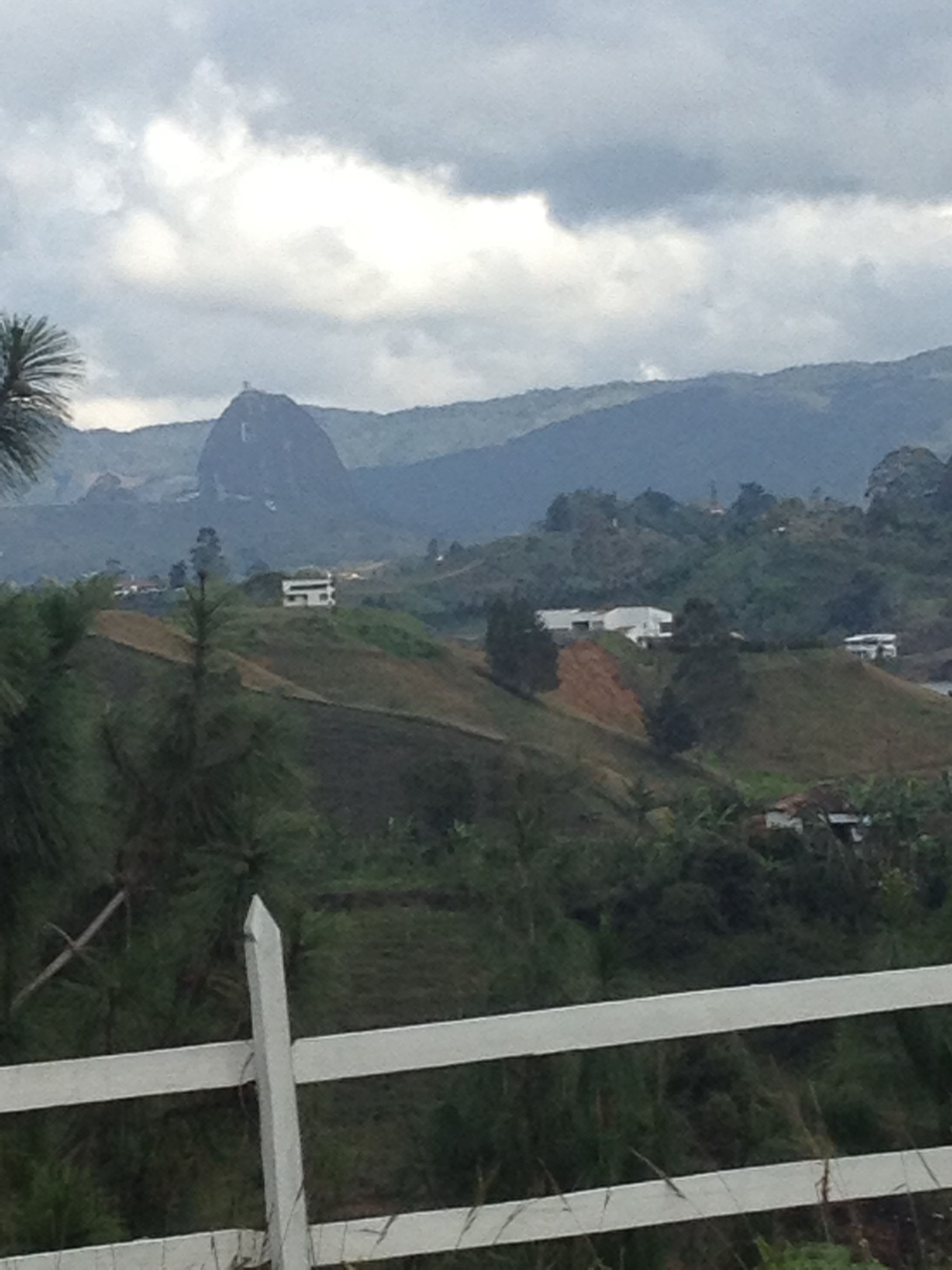 El Peñol. Antioquia. Colombia