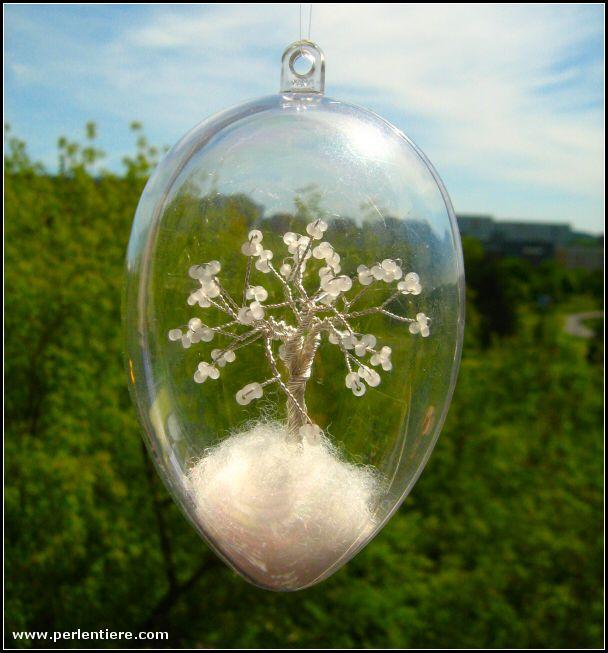 Perlentiere und mehr... *Jalailas Perlentierwelt* | Perlenkunst ...