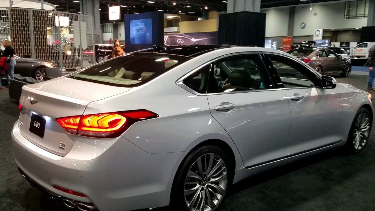 2019 Hyundai Genesis V8 Release, Specs and Review Car