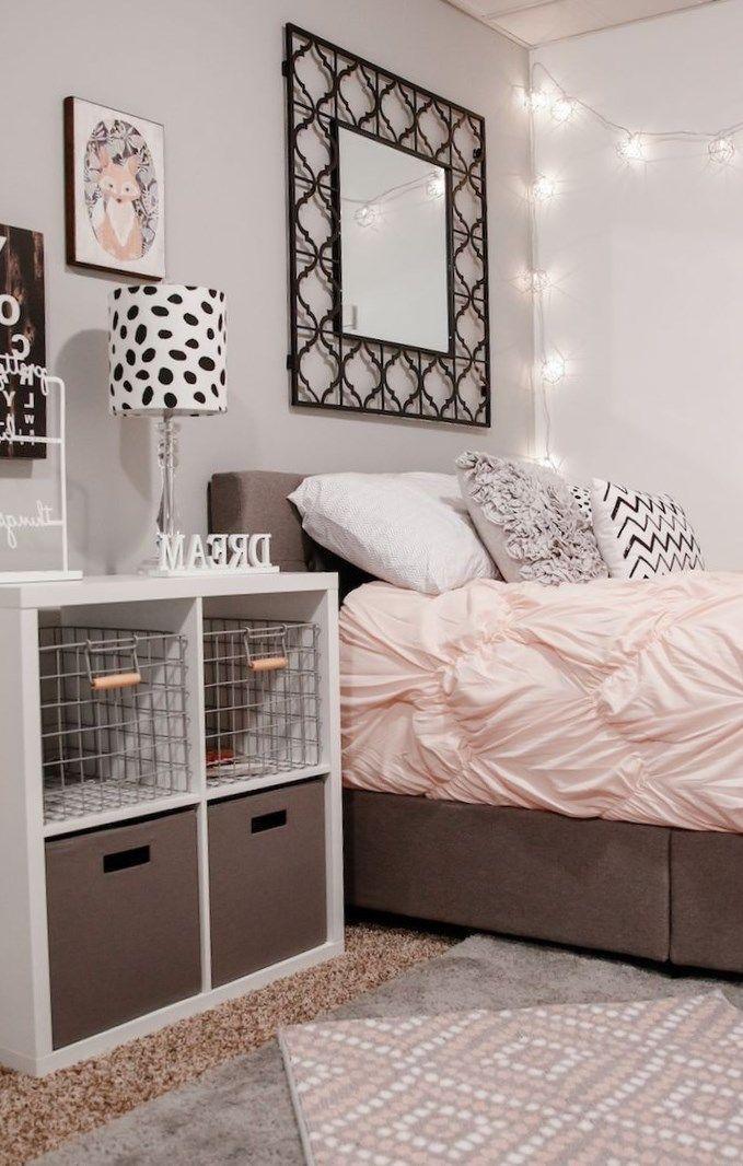 Blue Teenage Girl Bedroom Designs Ideas | Stylish bedroom ... on Small Bedroom Ideas For Teenage Girl  id=44083