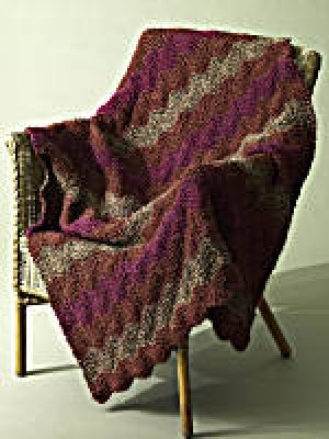 Free Pattern Lion Brand Homespun This Should Be Cozy And Warm This